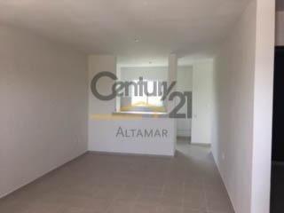 moderno departamento en venta, col. tolteca, tampico, tamaulipas.