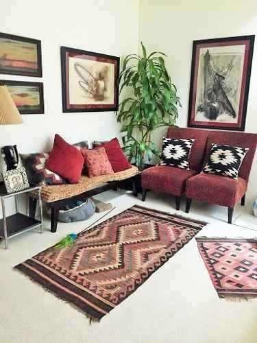 moderno depto. de dos pisos en venta en cuajimalpa