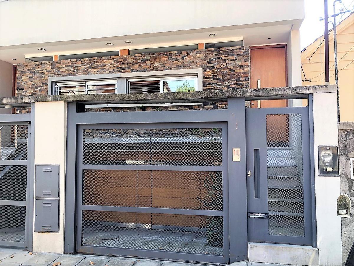moderno duplex en florida 4 amb y cocheras