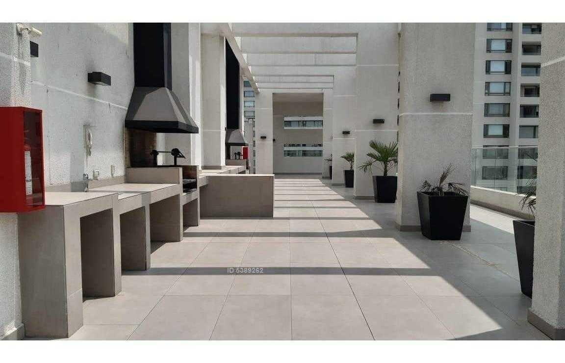 moderno / / frente parque araucano / / costado hotel marriott y mall pàrque arauco