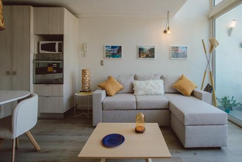 moderno loft ubicacion perfecta santiago