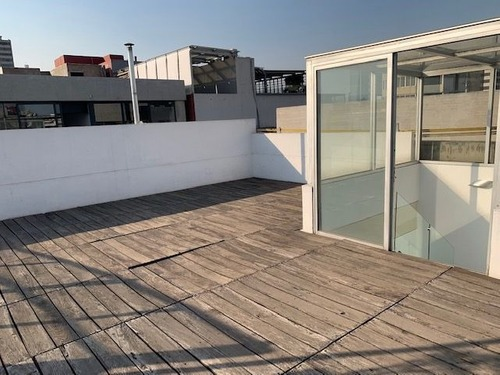moderno pent house alfonso reyes