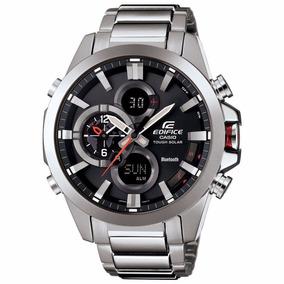 bfc1d47c469e Reloj Casio Edifice Pulso Goma en Mercado Libre Colombia
