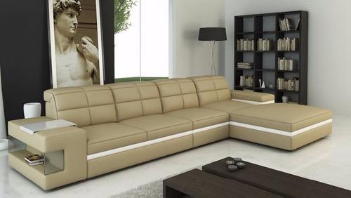 moderno sofa seccional super confortable