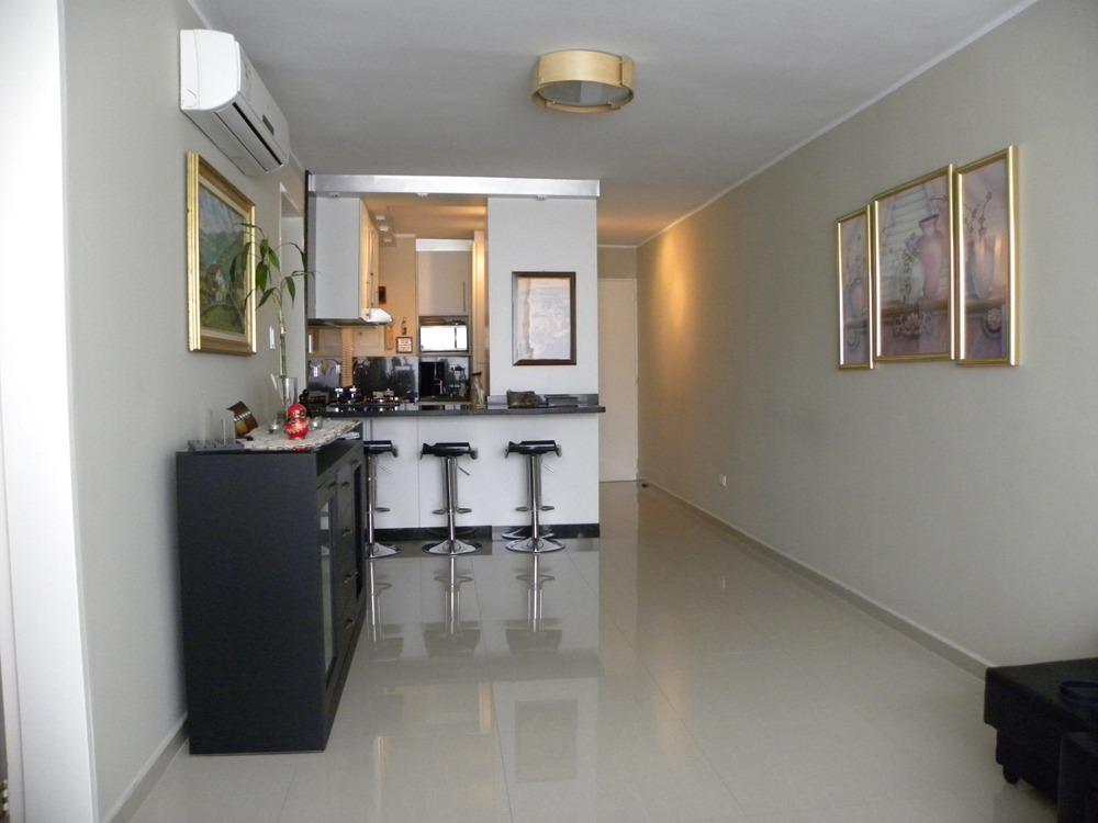 moderno y funcional apartamento en el encantado humboldt