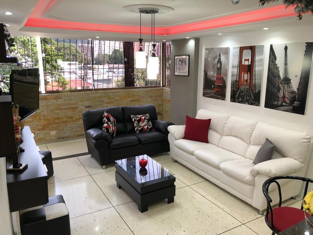 moderno y funcional apartamento en los ruices