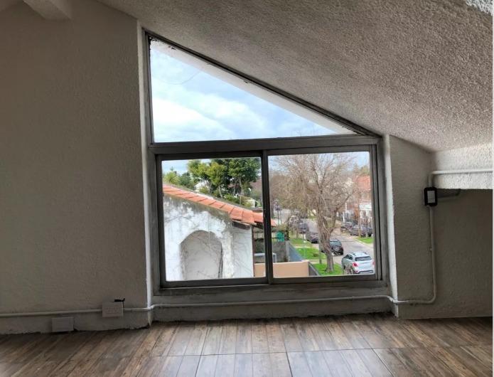 moderno y hermoso ph de 4 ambientes tipo duplex