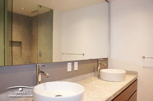 moderno y vanguardista pent-house, dev-3565