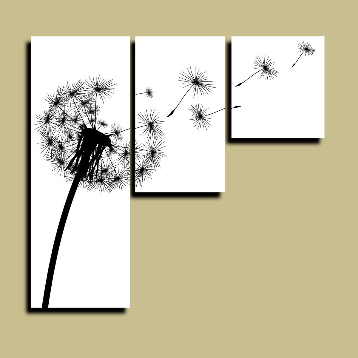 Modernos cuadros minimalistas en mercado libre for Cuadros decorativos minimalistas