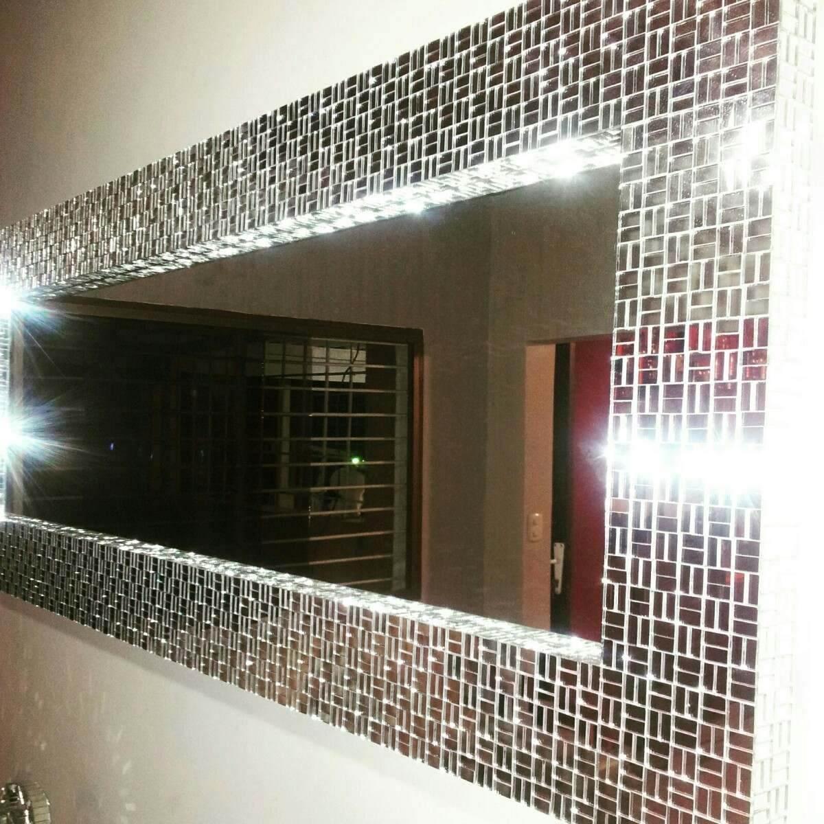 Modernos espejos decorados p ra l hogar bs for Espejos decorados modernos
