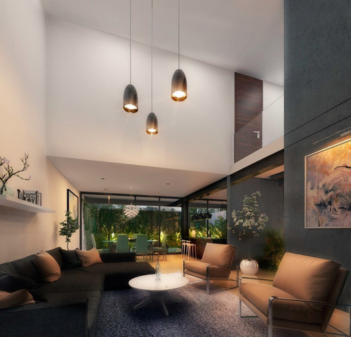 modernos lofts a estrenar santa rita cholul