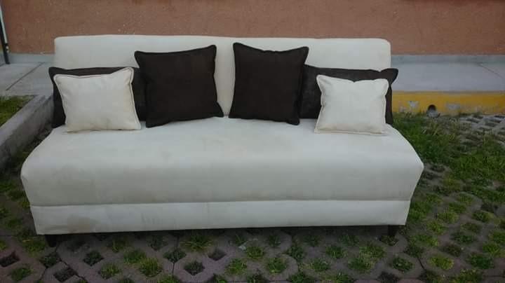 Modernos y comodos sofa cama 3 en mercado libre - Sofa cama comodos ...