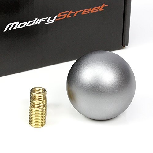 M8*1.25 Adaptador de rosca para palanca de cambios m10 m8 Adaptador rosca cambio