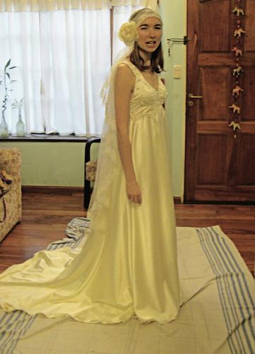 modista en boedo costuras arreglos confección vestidos a med