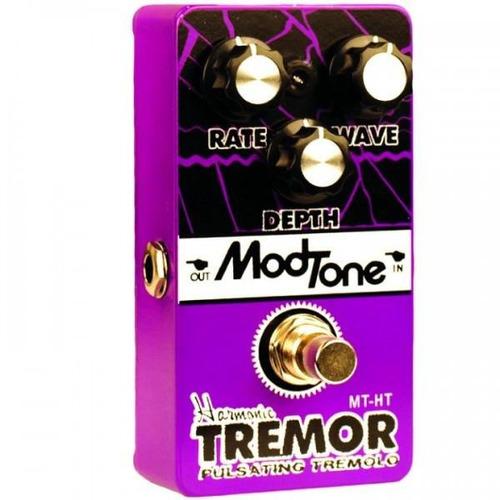 modtone mt-ht harmonic tremor tremolo- entrega inmediata