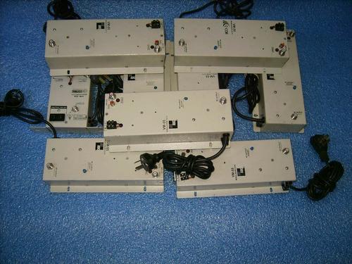 modulador camaras rf profesional canal  98 homologado