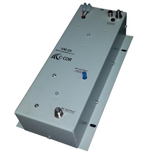 modulador catv rf edificio consorcio profesional canal 98 vm