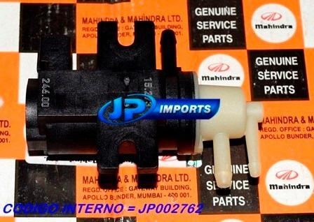 modulador de vacuo mahindra 2.6 18050a0010n jp002762