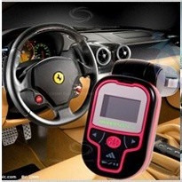modulador/transmisor/reproductor mp3 car 2gb