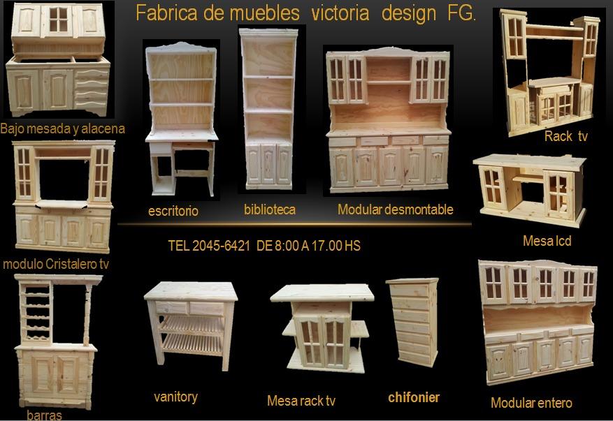 Lujoso Muebles De Pino Directa Galería - Muebles Para Ideas de ...