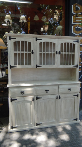 modular macizo . vintage 1.50
