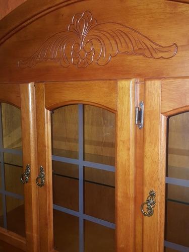 modular madera maciza!!!