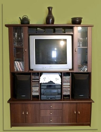 modular - mueble tv - aparador