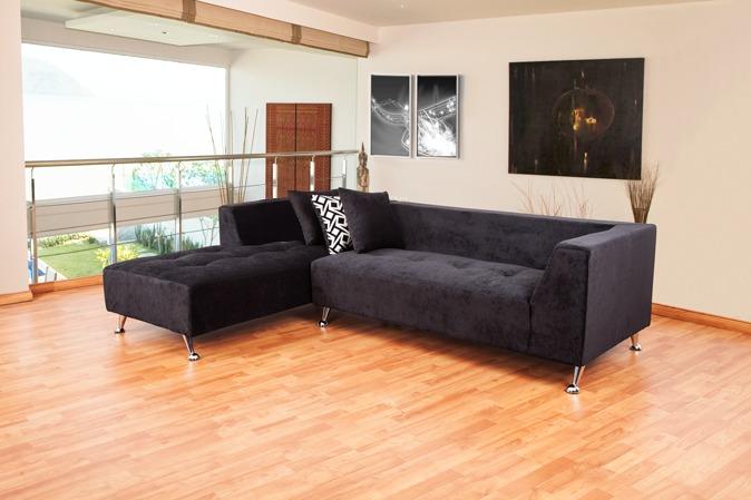 Modular napoles alison r2 negro    899.900 en mercado libre