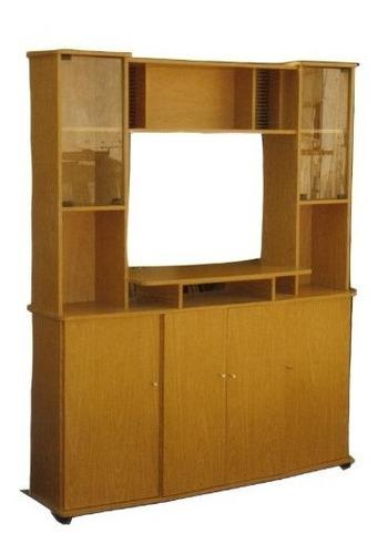 modular organizador 1.50 m melamina ( armado )  diyant