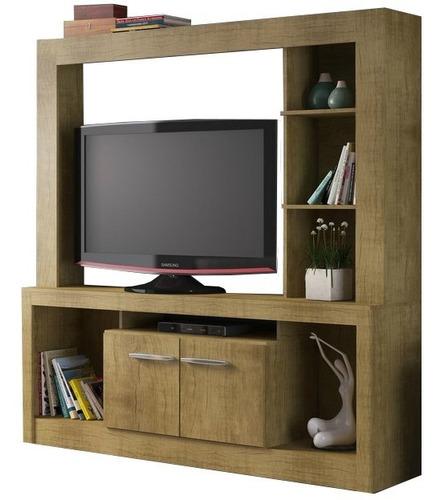 modular rack panel aparador para tv o audio/ living-comedor