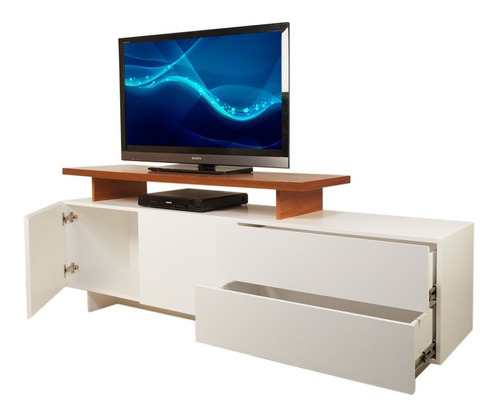 modular tv vajillero moderno cristalero forbidan muebles