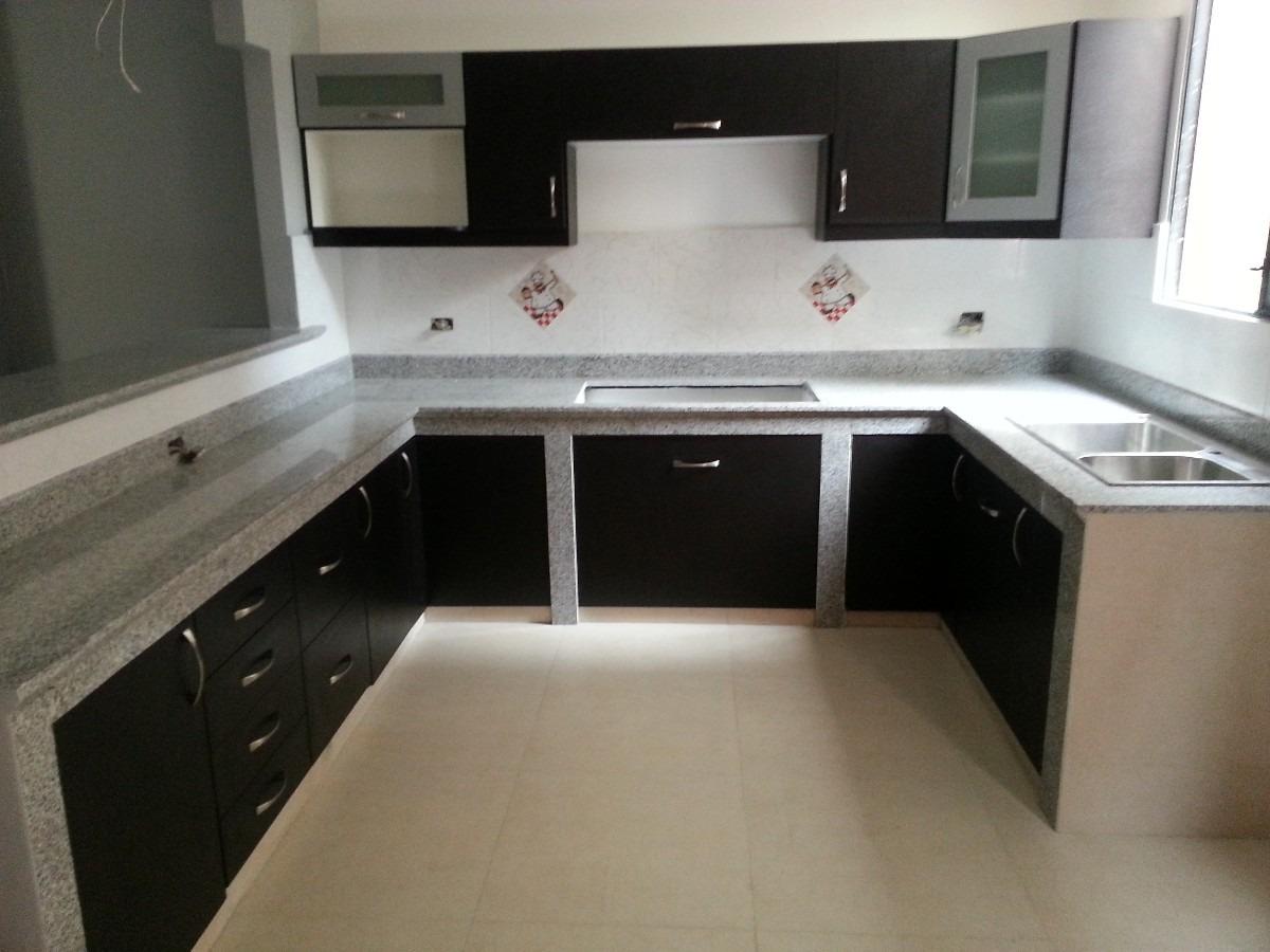 Modulares de cocina anaqueles u s 165 00 en mercado libre - Cocinas modulares ...