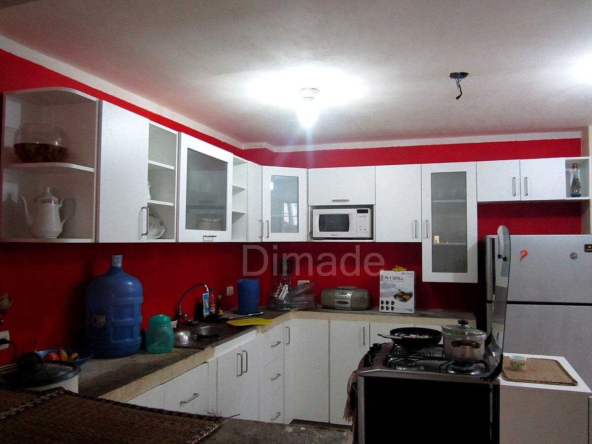 Modulares de cocina anaqueles u s 150 00 en mercado libre - Cocinas modulares ...