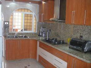 modulares de cocinas, anaqueles
