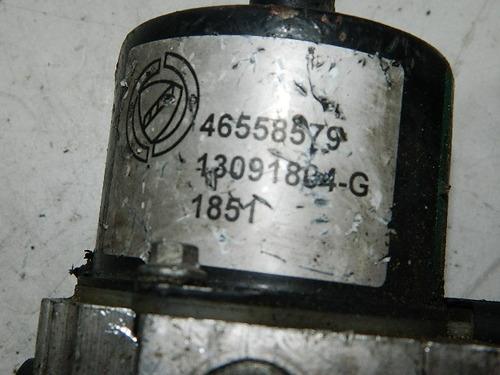 modulo abs - fiat bravo/marea cod. 46558579 - 2843 c
