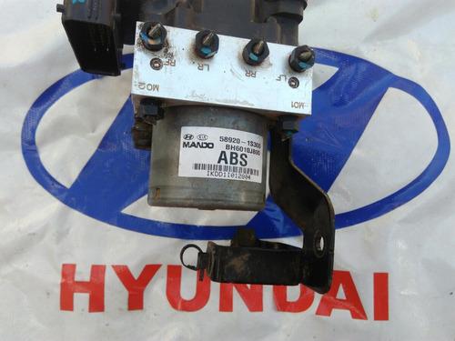 módulo abs hyundai hb20.