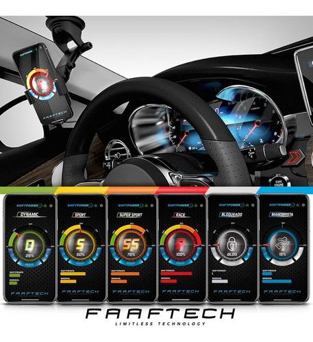 módulo acelerador shiftpower bluetooth journey 2016 17 18 19