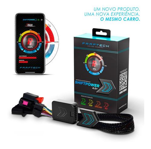 módulo acelerador shiftpower bluetooth sonic 2012 2013 2014
