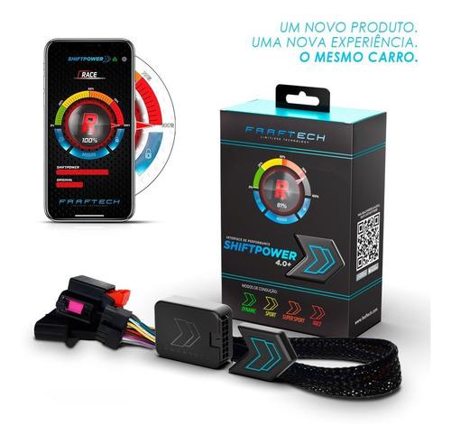 módulo acelerador shiftpower bluetooth sorento 10 a 14 15