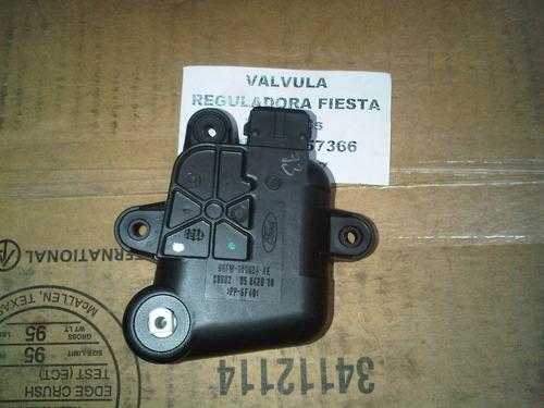 modulo actuador solenoide sistema calefaccion ford fiesta