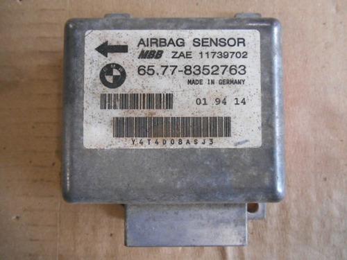 módulo air bag