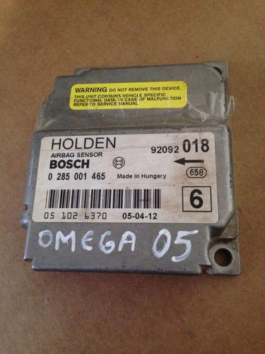 módulo air-bag omega 2005