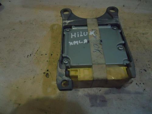 modulo air bag toyota hilux srv/ sw4 3.0