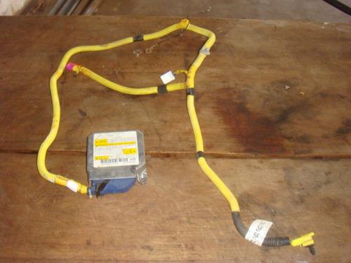 modulo airbag chevrolet aveo 2005-2010