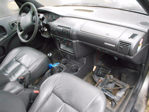 módulo airbag neon 98