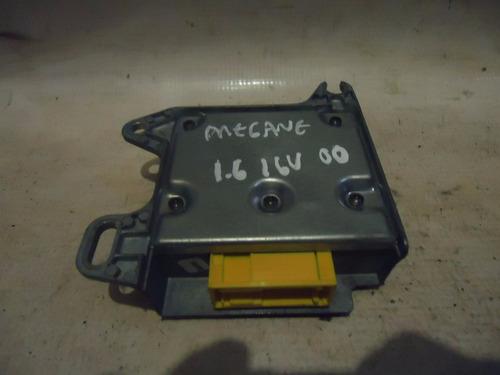 modulo airbag renault megane 00