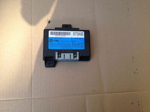 modulo alarma control remoto pt cruiser stratus p04671879ab