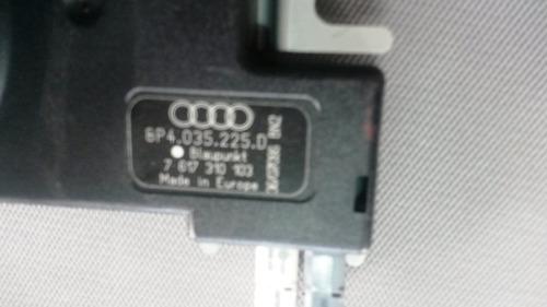 módulo amplicador antena audi a3 sportback nº 8p4035255