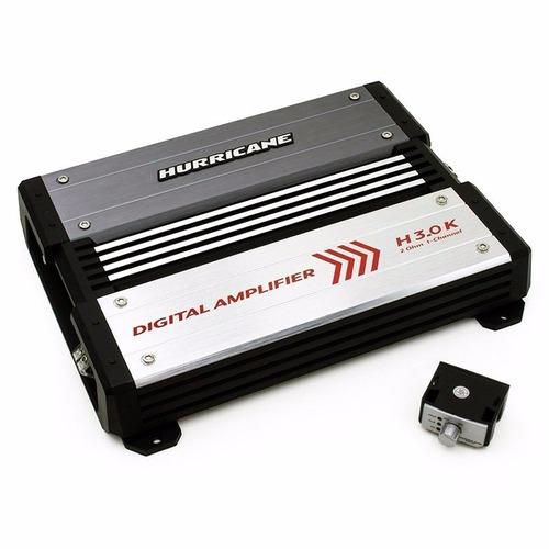 modulo amplificador 3000w hurricane