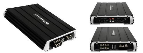 modulo amplificador 4.160 hurricane mosfet 1200 watts